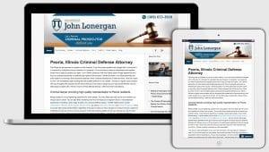 Illinois Criminal Defense Attorney