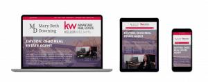 Dayton Real Estate Agent Website