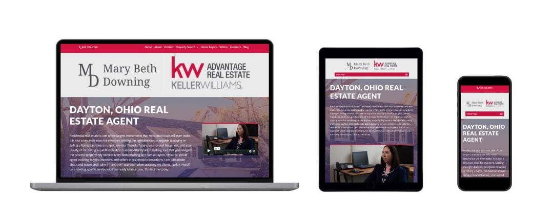 Dayton Real Estate Agent