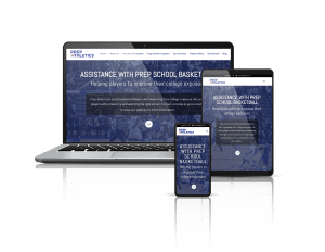 Prep Athletics website